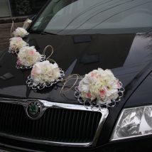"Noma-Auto dekors ""5 Ziedi"""