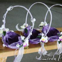 Noma-Groziņš ziedlapiņām Nr.1