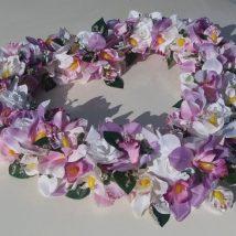 "Noma-Auto dekors ""Orhideju sirds"""